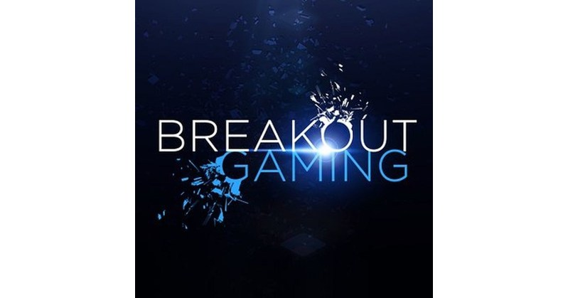 Curacao Gaming License Has Been Secured by Breakout Gaming Group
