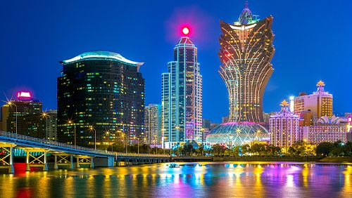 Record Low Gaming Revenue Share Claimed by VIP Gambling in Macau