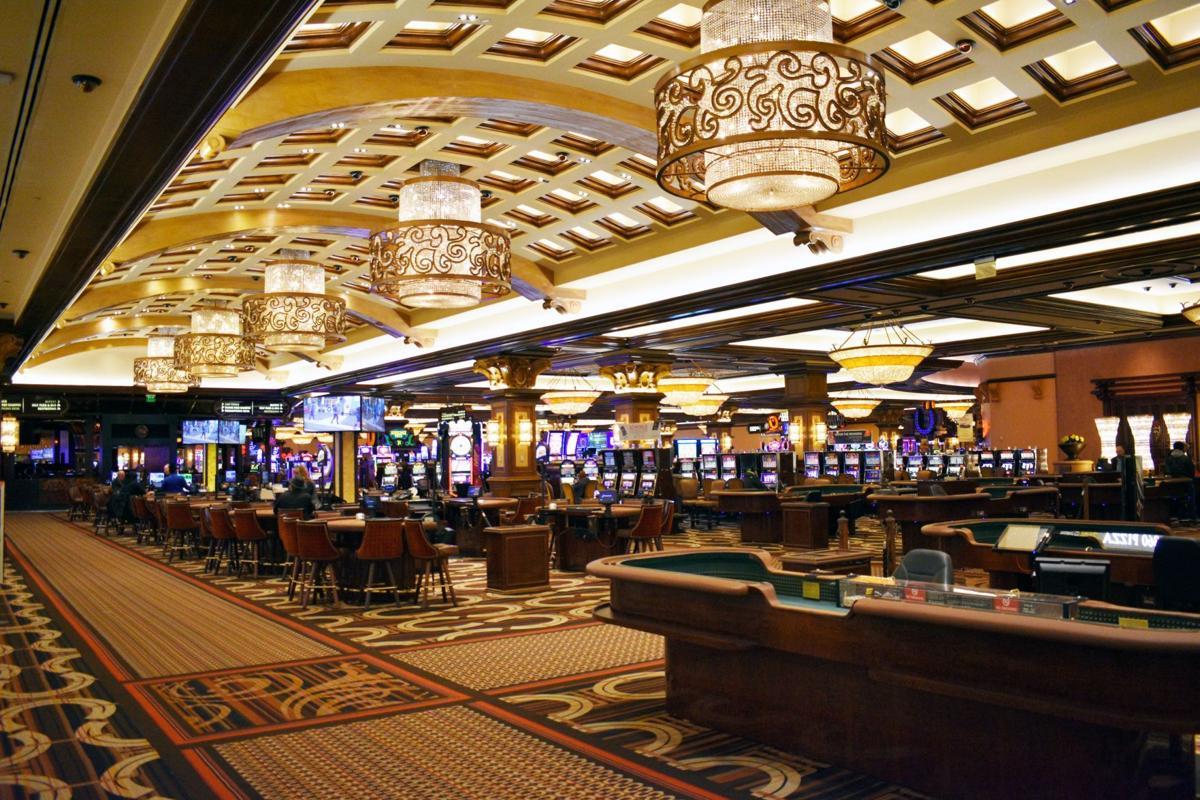 Indiana Gambling Regulator fined Horseshoe Hammond Casino $100,000