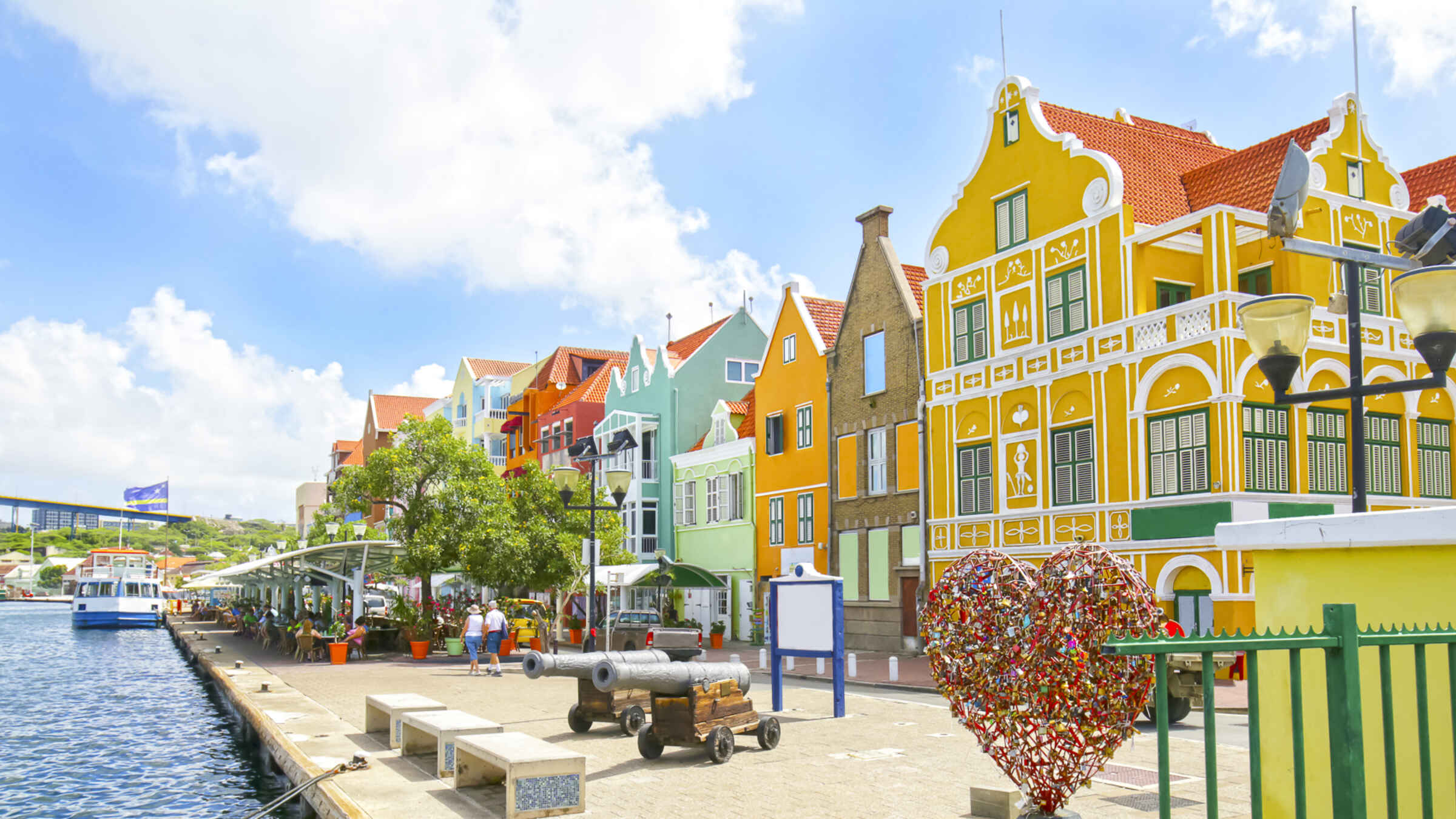 Curacao Makes the Best Place to Visit in 2021 List