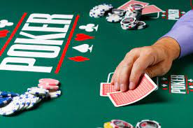 In USA and Europe Online Events and WSOP Live Returns