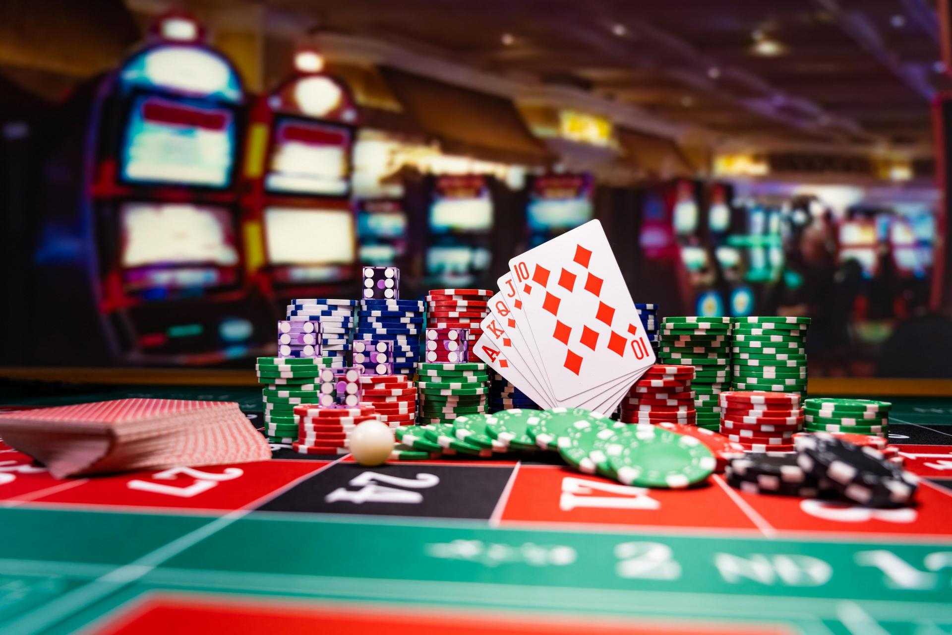 Curacao Casinos Offer Benefits to Nordic Gamblers